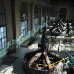 Alternateurs régie municipale d'électricité de Toulouse