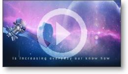Édition vidéo dans le spatial
