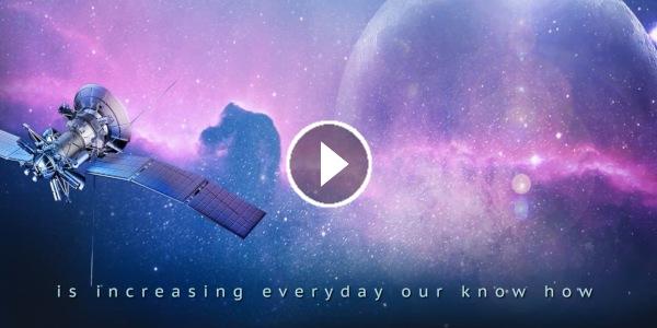 Édition vidéo dans l'industrie spatiale
