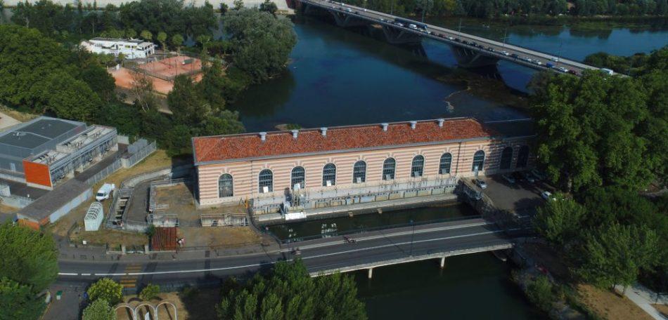 Régie municipale d'électricité de Toulouse