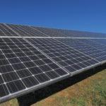 Centrale solaire de Pech-David à Toulouse