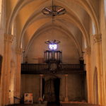 Éclairages de l'église de Martres-Tolosane
