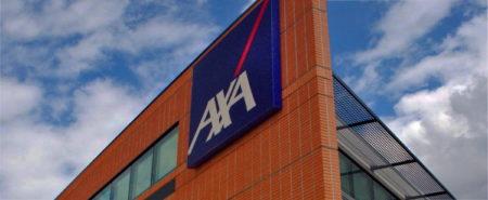 Séance photo événementiel pour AXA