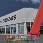 Interview vidéo entreprise Meubles Dauzats