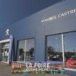 Interview vidéo entreprise Peugeot Castres