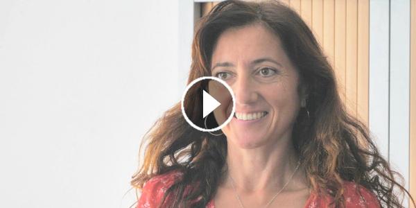 ÉDITION D'UNE INTERVIEW VIDÉO