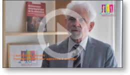 Interview vidéo de l'entreprise Ad Mediation