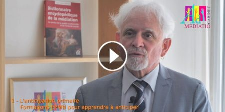 Interviews vidéo pour l'entreprise Ad Mediatio