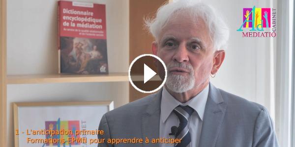 ÉDITION DE DEUX INTERVIEWS VIDÉO
